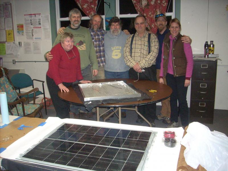 Ossipee Towns for Sustainability 1-12-14