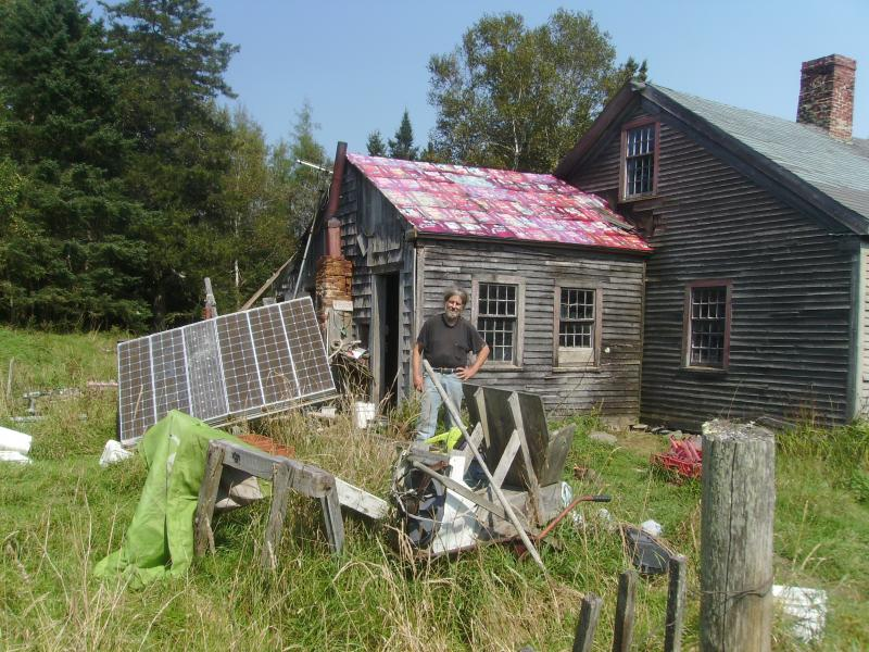 downeast alternative design solar